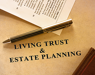 living-trust-and-estate-planning