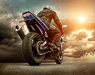 man-seat-on-the-motorcycle